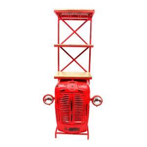 WDN Tractor Bar Cabinet