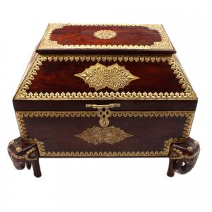 WDN BOX BRS JALI