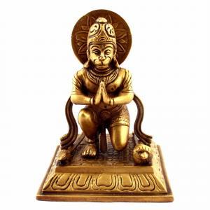 HANUMAN PRAYER
