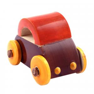 RABBIT CAR