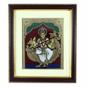 Hamsa Saraswathi
