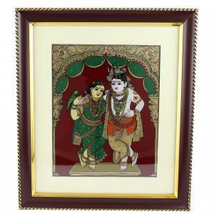 Krishna Rukmani