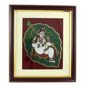 Krishna Leaf s/m