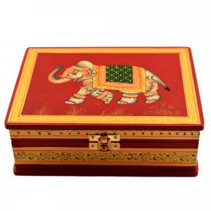 WDN BOX ELEPHANT