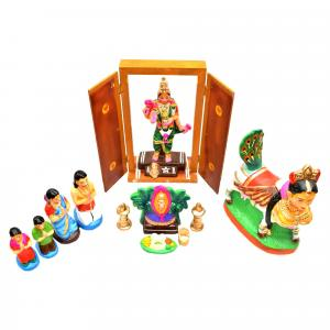 VASTHU LAKSHMI SET OF 12 PCS