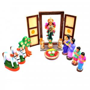 VASTHU LAKSHMI SET OF 13 PCS