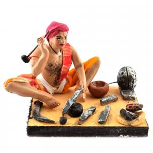 GOLU DOLL WORKING MEN
