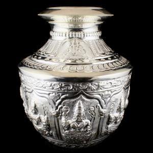 Nagas Design Gods Kalash