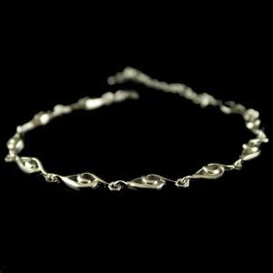 92.5 Silver Bracelets