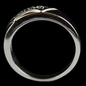 Couple Band Ring