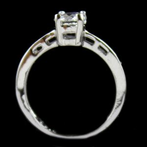 Swarovski Partywere Ring