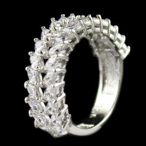 Swarovski Soliter Ring
