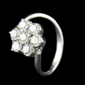 Zircon Stone Daily wear Ring