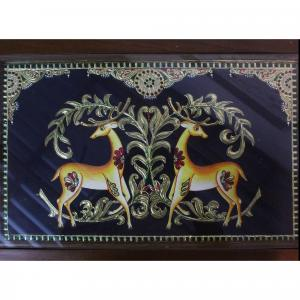 DEER DESIGN CENTER TABEL