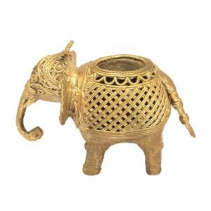 DHOKRA ELEPHANT CANDAL STAND