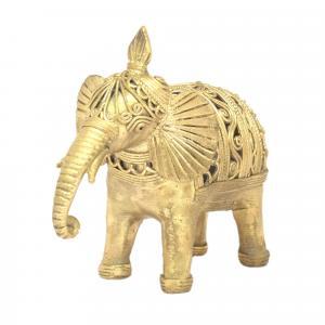DHOKRA ELEPHANT