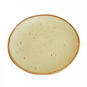 CERAMIC DECAL PLATE