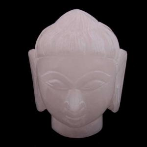 BUDDHA HEAD WITH BOX