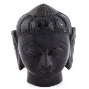 BUDDHA HEAD PLAIN