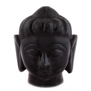 PALEVA HEAD BUDDHA