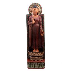 BUDDHA STANDING
