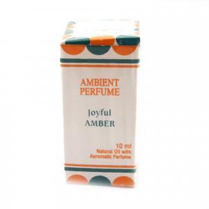 AMBIENT PERFUME JOYFUL AMBER