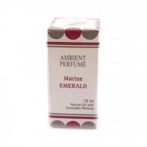 AMBIENT PERFUME  MARINE EMERALDQ