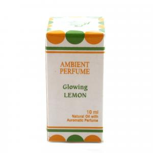 AMBIENT PERFUME GLOWING LEMON