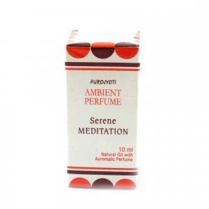 AMBIENT PERFUME  SERENE MEDITATION