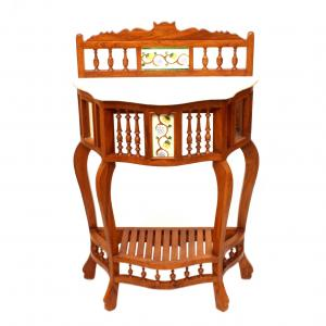 BABY CONSOLE TABLE