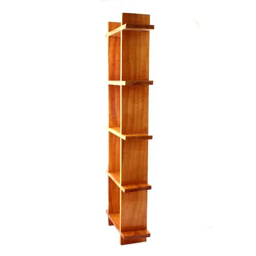 WOODEN WALL DECORE 5 STEP