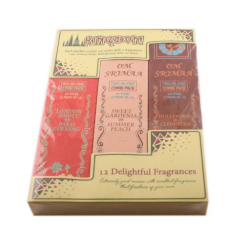 INCENSE PACK KINGDOM