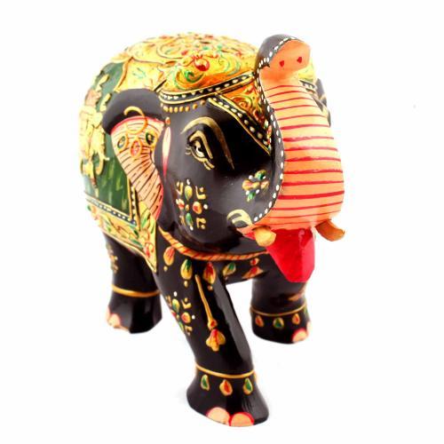 PAINTED ELEPHANT UT NGP