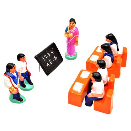 SCHOOL SET OF 14 PCS