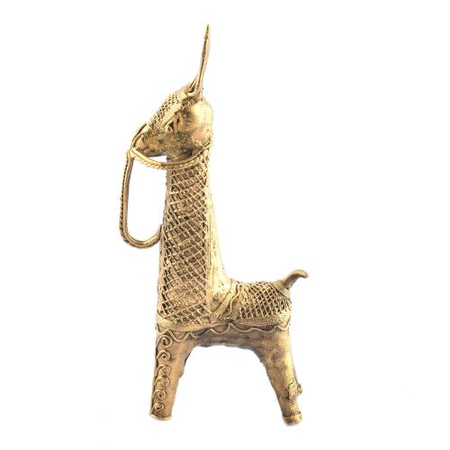 DHOKRA HORSE SMALL