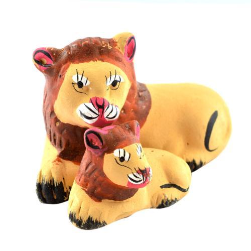 GOLU DOLL LION