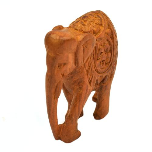 SANDAL WOOD ELEPHANT