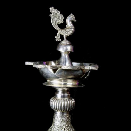 Spl Antique Design Traditional Lamp