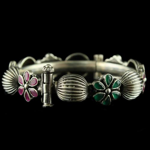 Antique Design Kada Bangle