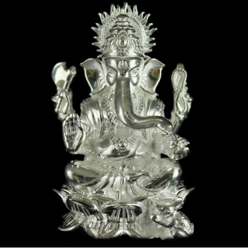 Lord Ganesh Idol