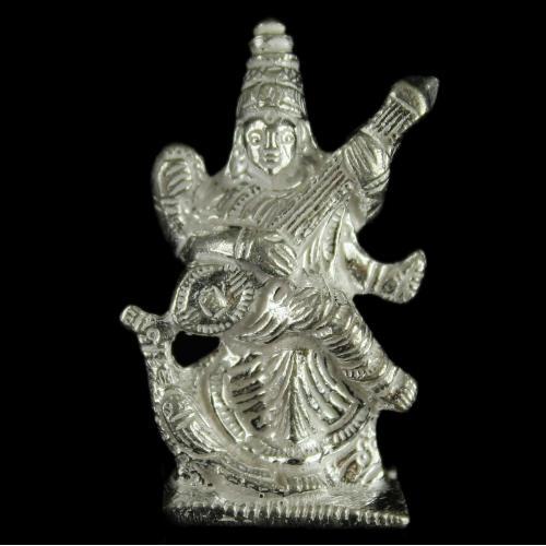 Lord Saraswathi Idol