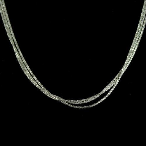 18 Karat Gold Chains