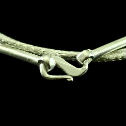 Silver Hip Chain