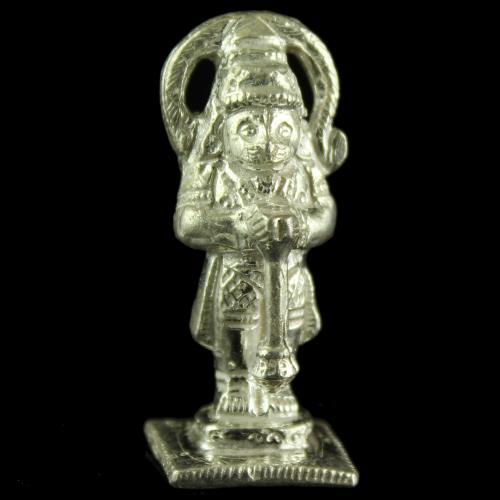 Silver Lord Hunuman