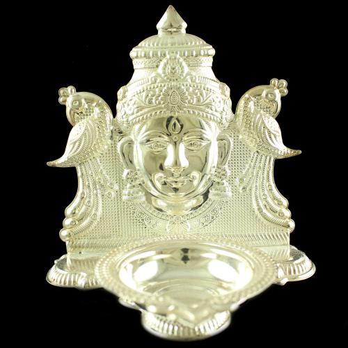 Floral Design Lamp