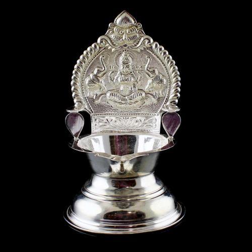 Lotus Kamatchi Lamp