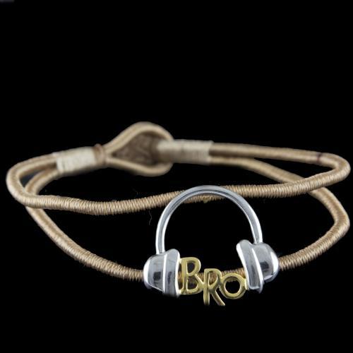 Raksha Bandhan Bro Headphone Rakhi Online Gift For Brother