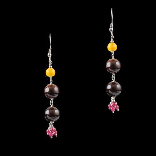 Etikoppaka Hanging Earrings