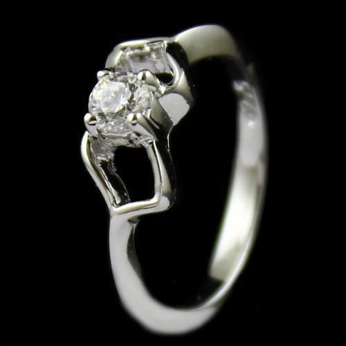 Swarovski Soliter Ring