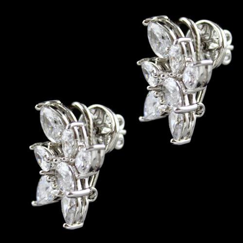 Swarovski Partywere Earring